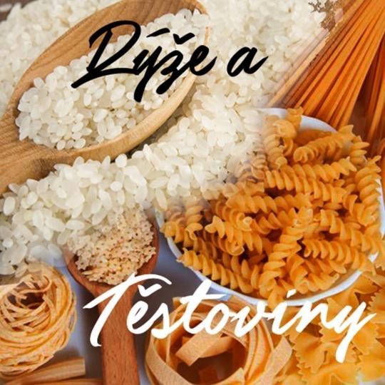 Italské těstoviny